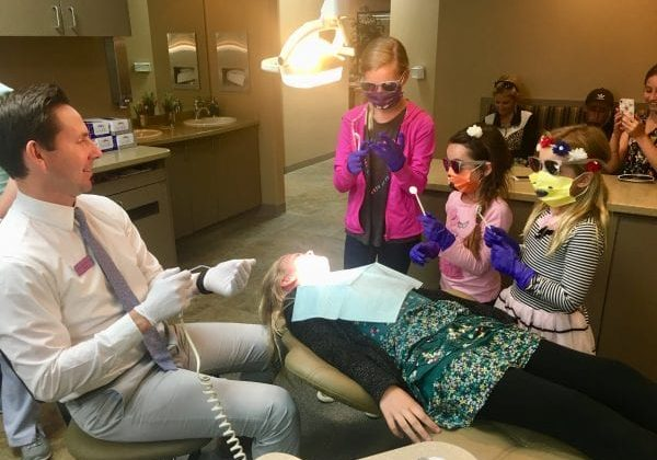 temecula orthodontic office