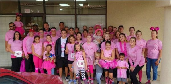 local orthodontist near me temecula - susan g komen race for the cure event