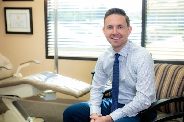 Dr. Ryan Redford - Top Temecula Orthodontist CA