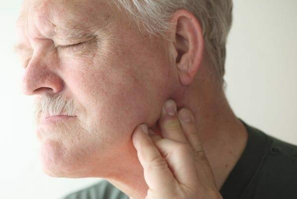 TMJ Pain Corrective Jaw Surgery